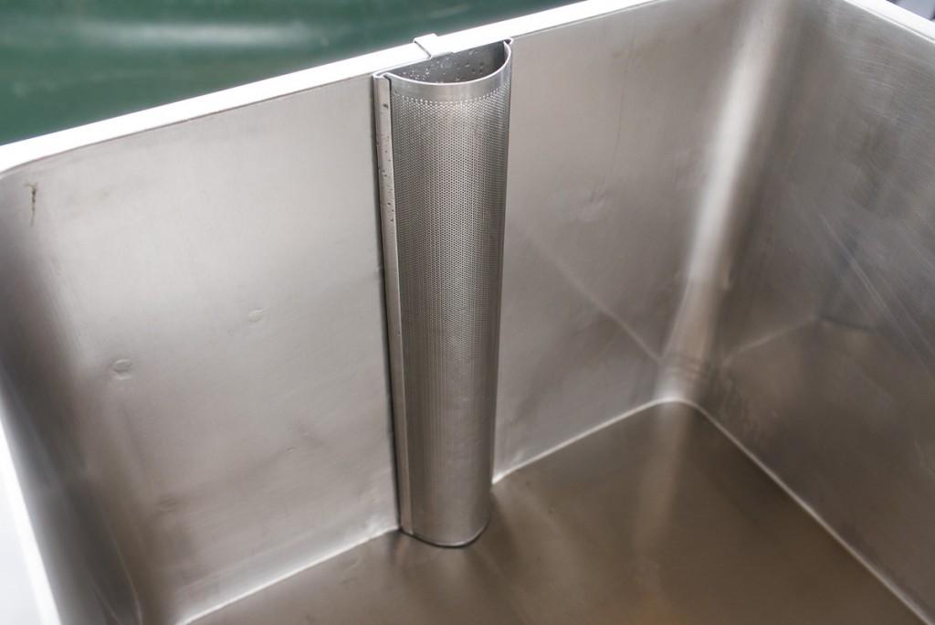 Vat Pasteurizer-106